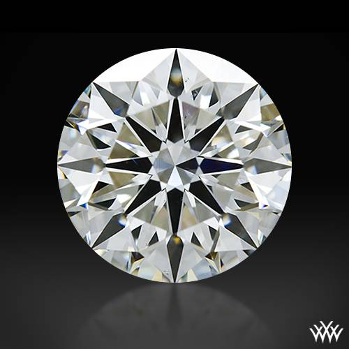 1.502 ct G VS2 Expert Selection Round Cut Loose Diamond