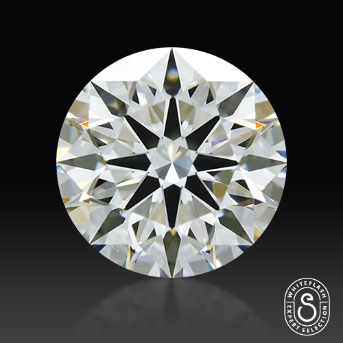 1.021 ct G VS1 Expert Selection Round Cut Loose Diamond