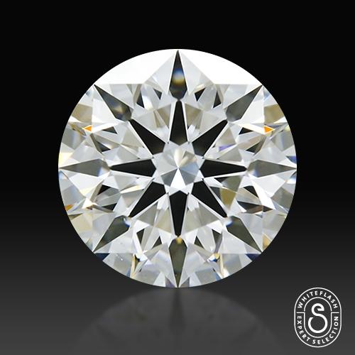 1.021 ct G VS1 Expert Selection Round Cut Loose Diamond