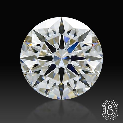 1.078 ct E SI1 Expert Selection Round Cut Loose Diamond