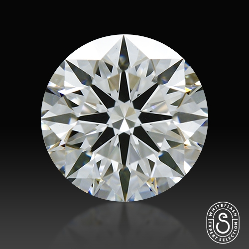 0.79 ct D VS1 Expert Selection Round Cut Loose Diamond
