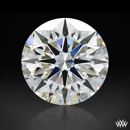 0.813 ct E VVS2 Expert Selection Round Cut Loose Diamond