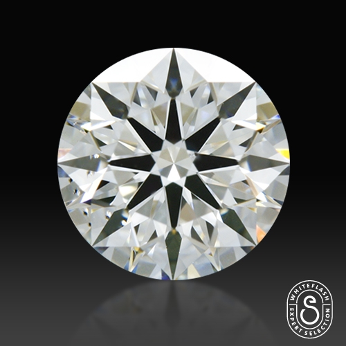 0.622 ct G SI1 Expert Selection Round Cut Loose Diamond