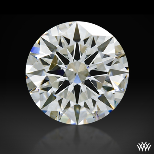 1.317 ct G VS2 Expert Selection Round Cut Loose Diamond