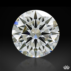 1.317 ct G VS2 Expert Selection Round Cut Loose Diamond