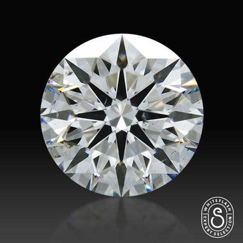 0.614 ct G SI1 Expert Selection Round Cut Loose Diamond