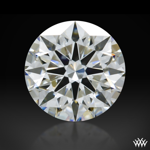 0.536 ct G VS2 Expert Selection Round Cut Loose Diamond