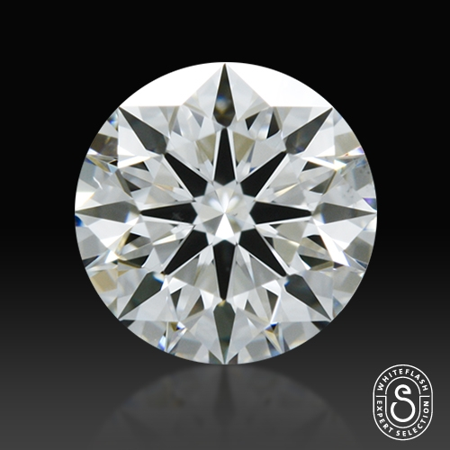 0.502 ct G VS2 Expert Selection Round Cut Loose Diamond
