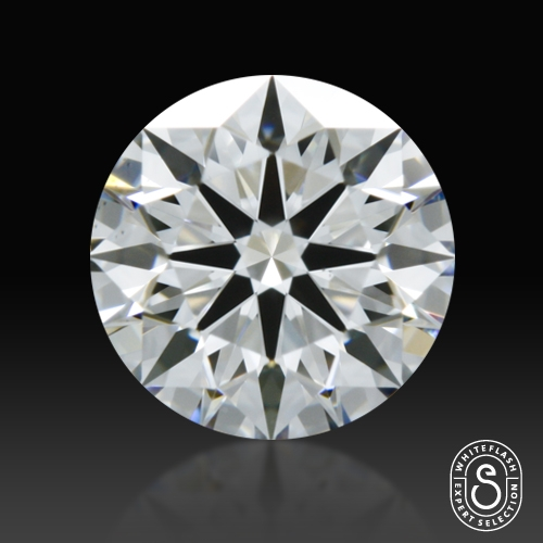 0.623 ct F VS2 Expert Selection Round Cut Loose Diamond