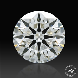 0.518 ct H VS2 Premium Select Round Cut Loose Diamond