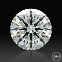 0.625 ct G VS2 Premium Select Round Cut Loose Diamond