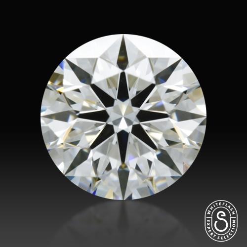 0.507 ct H VS1 Expert Selection Round Cut Loose Diamond