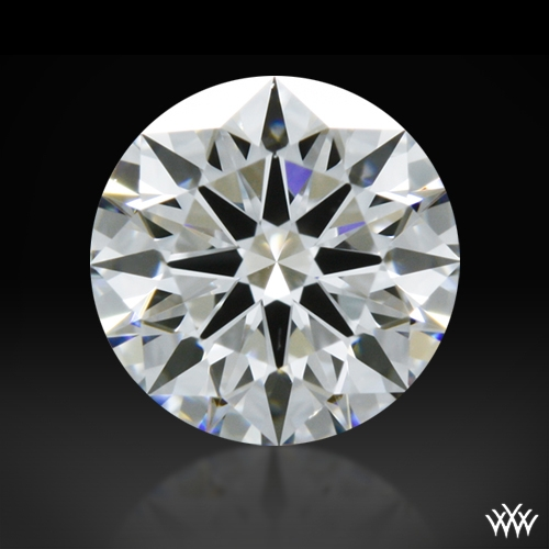 0.503 ct D VS2 Premium Select Round Cut Loose Diamond