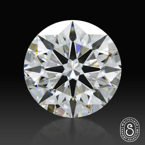 0.708 ct G VS2 Expert Selection Round Cut Loose Diamond
