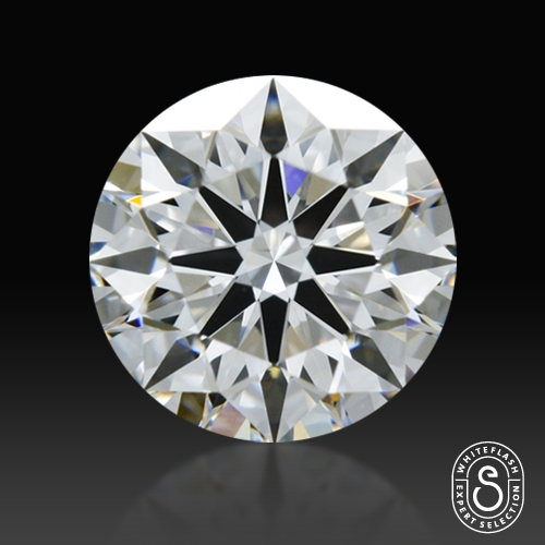 0.708 ct G VS2 Expert Selection Round Cut Loose Diamond