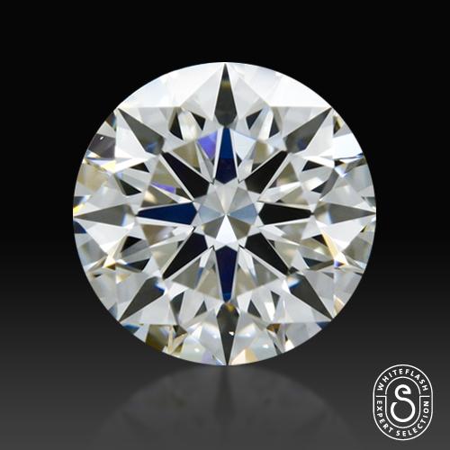 0.714 ct H VS1 Expert Selection Round Cut Loose Diamond