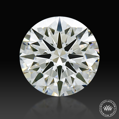 0.921 ct I VS2 Premium Select Round Cut Loose Diamond