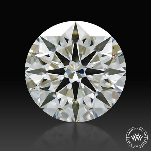 1.706 ct I VS2 Premium Select Round Cut Loose Diamond