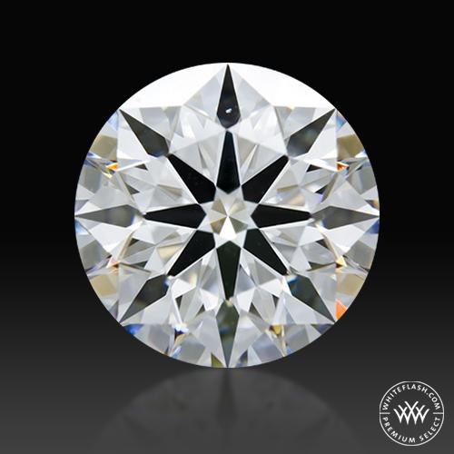 1.787 ct E VVS2 Premium Select Round Cut Loose Diamond