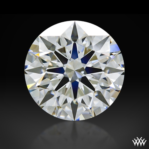 2.156 ct F VS2 Expert Selection Round Cut Loose Diamond