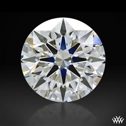 2.156 ct F VS2 Expert Selection Round Cut Loose Diamond