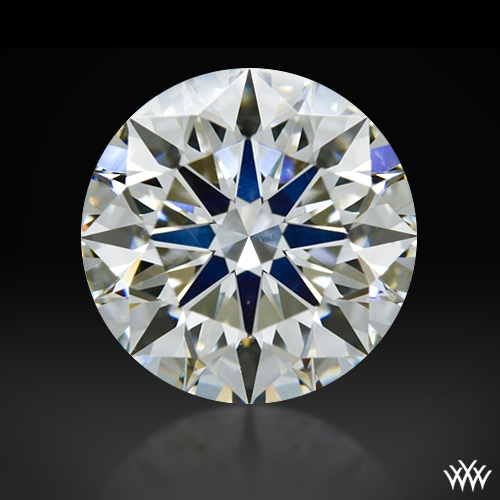 1.003 ct I VS2 Expert Selection Round Cut Loose Diamond