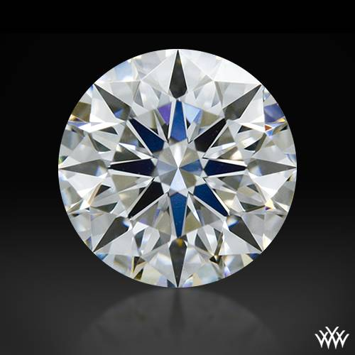 0.35 ct D VS1 Expert Selection Round Cut Loose Diamond