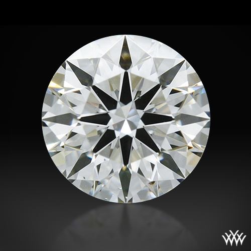 0.32 ct H VS2 Premium Select Round Cut Loose Diamond