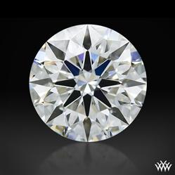 0.346 ct G SI1 Premium Select Round Cut Loose Diamond