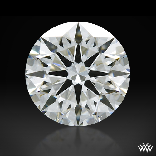 0.335 ct G VS2 Premium Select Round Cut Loose Diamond