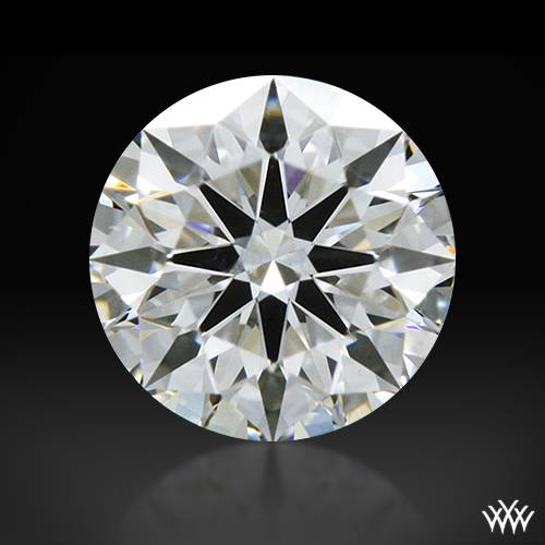 0.313 ct F SI1 Premium Select Round Cut Loose Diamond