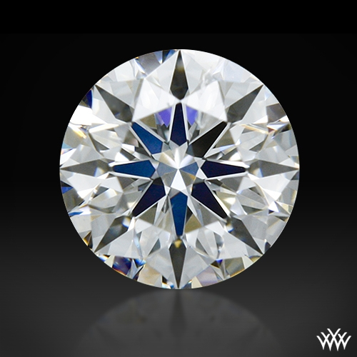 0.32 ct E VS1 Expert Selection Round Cut Loose Diamond