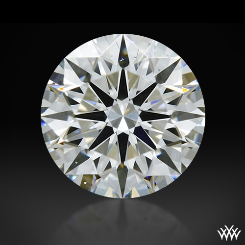 0.31 ct H VS2 Expert Selection Round Cut Loose Diamond