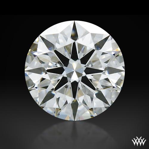 0.35 ct F SI1 Premium Select Round Cut Loose Diamond