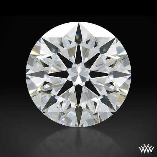 0.437 ct F VS2 Premium Select Round Cut Loose Diamond