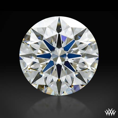 0.413 ct F VS2 Expert Selection Round Cut Loose Diamond