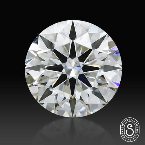 0.426 ct G VS1 Expert Selection Round Cut Loose Diamond