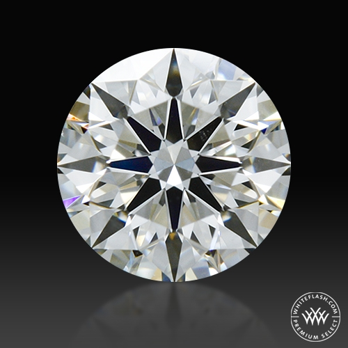 0.423 ct G SI1 Premium Select Round Cut Loose Diamond