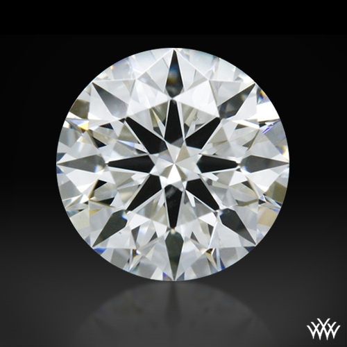 0.411 ct G VS2 Premium Select Round Cut Loose Diamond