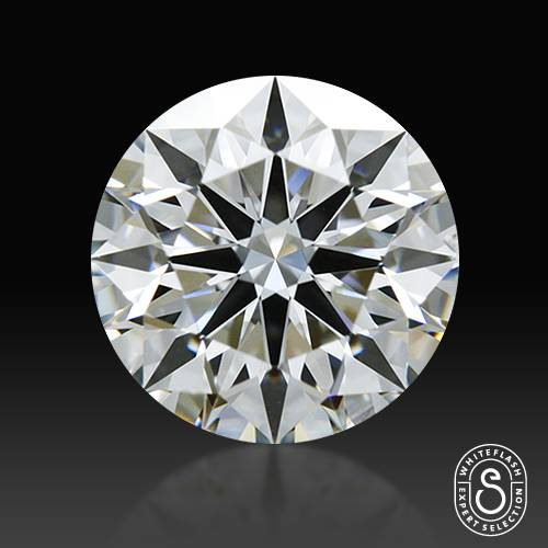 0.748 ct G SI1 Expert Selection Round Cut Loose Diamond