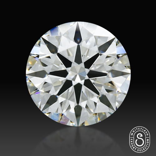 0.925 ct I VS2 Expert Selection Round Cut Loose Diamond