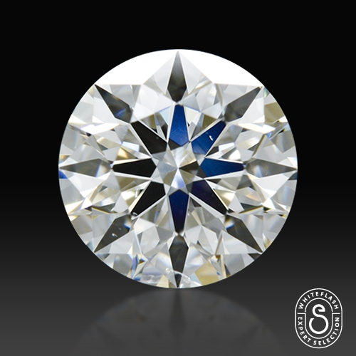 0.825 ct G SI2 Expert Selection Round Cut Loose Diamond