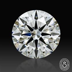 1.521 ct I VS2 Expert Selection Round Cut Loose Diamond