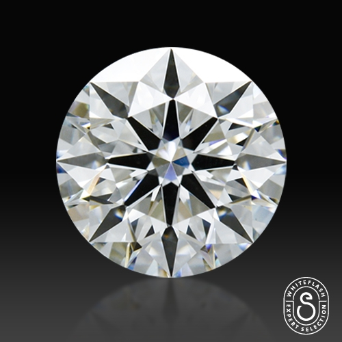 1.307 ct G VS1 Expert Selection Round Cut Loose Diamond