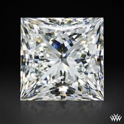 1.723 ct H VS1 Expert Selection Princess Cut Loose Diamond