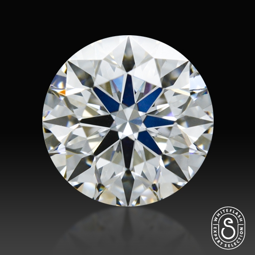 0.655 ct E VS2 Expert Selection Round Cut Loose Diamond
