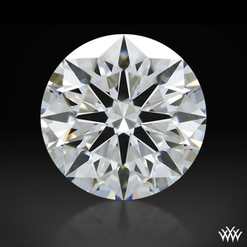 0.593 ct D VS2 Premium Select Round Cut Loose Diamond