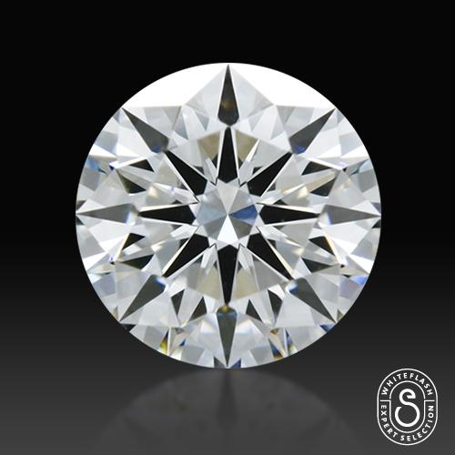 0.631 ct E VS1 Expert Selection Round Cut Loose Diamond