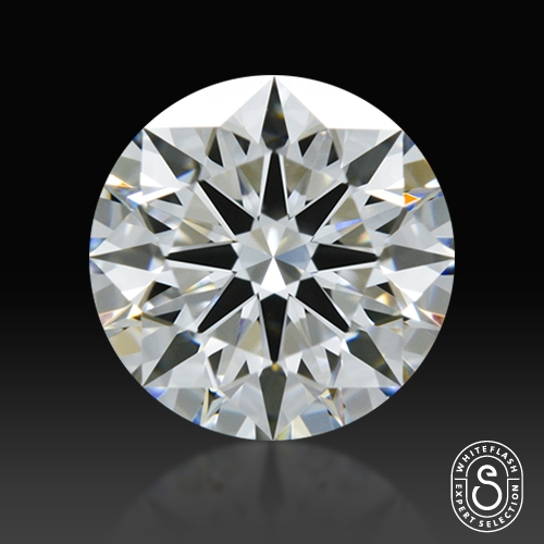 0.735 ct E VS1 Expert Selection Round Cut Loose Diamond