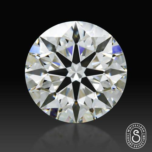 0.785 ct H VS1 Expert Selection Round Cut Loose Diamond